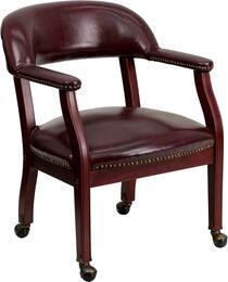 Flash Furniture BZ100OXBLOODGG