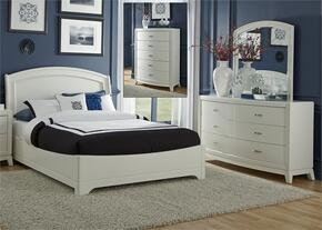 Liberty Furniture 205BRKPLDMC