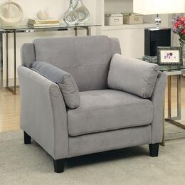 Furniture of America CM6716GYCHPK