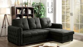 Furniture of America CM6562SECT