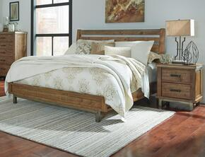 Signature Design by Ashley B663KSBEDROOMSET