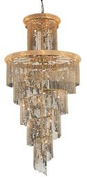 Elegant Lighting 1800SR48GRC