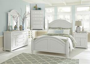 Liberty Furniture 607BRKPSDMCN
