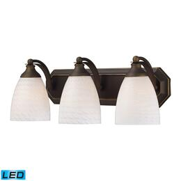 ELK Lighting 5703BWSLED