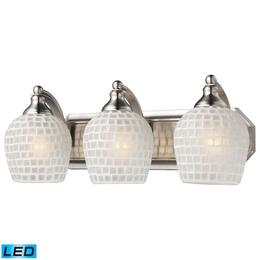 ELK Lighting 5703NWHTLED