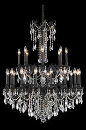 Elegant Lighting 9224G36DBEC