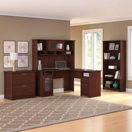 Bush Furniture WC3143003K316680