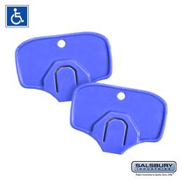 Salsbury Industries 88899ADA