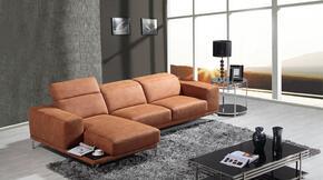 VIG Furniture VGKNK8216BRN