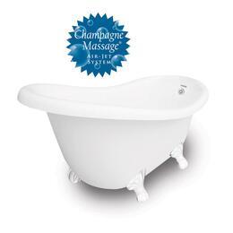American Bath Factory T020DWHL