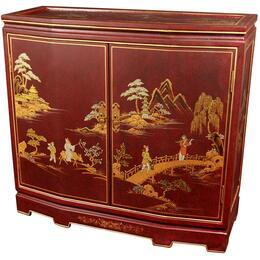 Oriental Furniture LCQ35RC