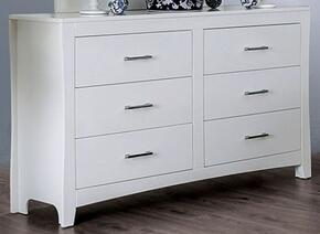 Furniture of America CM7527WHD