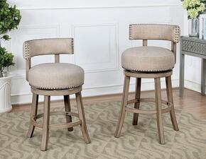 Furniture of America CMBR6352BG242PK