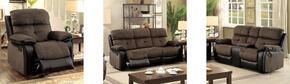 Furniture of America CM6870SLR