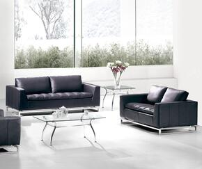 VIG Furniture CLDM1048BLK
