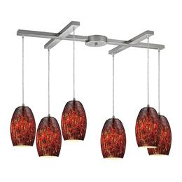 ELK Lighting 102206EMB