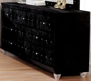 Furniture of America CM7150BKD