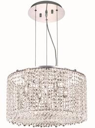 Elegant Lighting 1293D18CCLEC