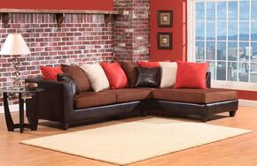 Chelsea Home Furniture 42418407SSEC