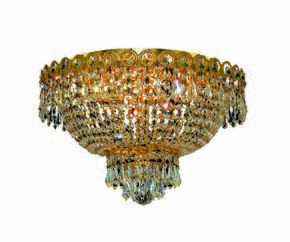 Elegant Lighting 1900F16GEC