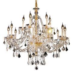 Elegant Lighting 7831G35GSA