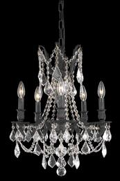 Elegant Lighting 9205D18DBGTSS