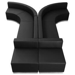 Flash Furniture ZB803620SETBKGG