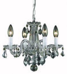 Elegant Lighting 7804D15CRC
