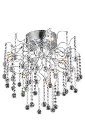 Elegant Lighting 2075F18CRC