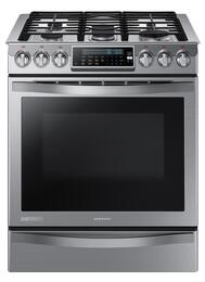 Samsung Appliance NX58H9950WS