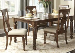 Liberty Furniture 589DR5RLS