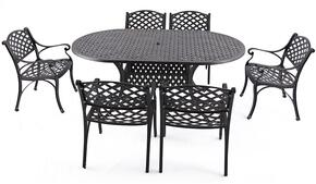 Patio Time SCD00202