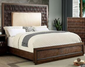 Furniture of America CM7395EKBED