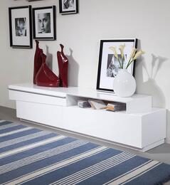VIG Furniture VGWCTV068WHT