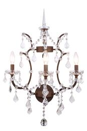 Elegant Lighting 1138W17RIRC