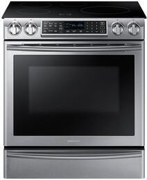 Samsung Appliance NE58K9560WS