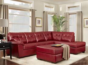 Chelsea Home Furniture 472400SECCR