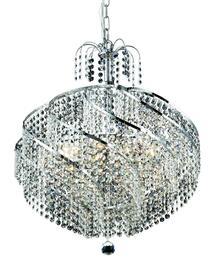 Elegant Lighting 8052D22CEC