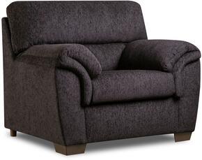Simmons Upholstery 178201VENTURAONYX