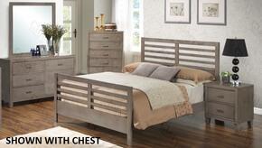 Glory Furniture G1205CKB2DMN