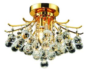Elegant Lighting 8000F16GRC