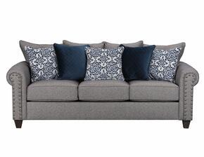 Simmons Upholstery 9175BR03EMMASLATE