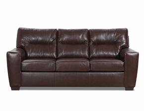 Lane Furniture 204304QSOFTTOUCHCHESTNUT