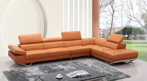 VIG Furniture VGKNK8488ORG