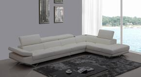 VIG Furniture VGKNK8489ECOWHT
