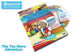 JumpSport VIDS2081600