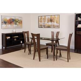 Flash Furniture ES145GG