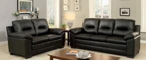 Furniture of America CM6324BKSL
