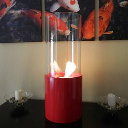 Nu-Flame NFT2DOOR