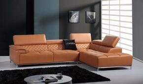 VIG Furniture VGKNK8482ORGRAF